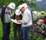 Linee guida per la realizzazione della formazione outdoor