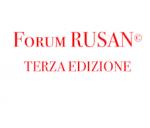 III Forum Rusan®