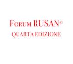 IV Forum Rusan®