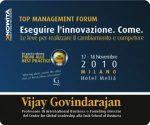 Innovare il management per innovare le aziende