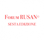 VI Forum Rusan®