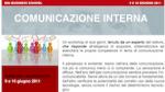 Progettare e gestire i processi di comunicazione