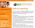 Stili di coaching