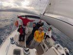 Vivere la leadership sul mare e sul lavoro