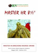 MASTER HR 8½© Master di specializzazione in Direzione Risorse Umane