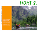 8° MASTER in Outdoor Management Training OMT®