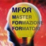 MFOR – Master Formazione Formatori