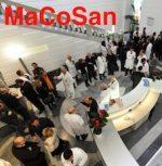MaCoSan – Master in Comunicazione aziendale integrata per organizzazioni sanitarie e socio sanitarie