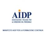 IEN aderisce al manifesto AIDP per la formazione continua