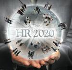 HR 2020: come cambierà il ruolo dell'HR nei prossimi cinque anni?
