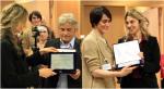 Giovani in sanità: consegnato dalla ministra Madia il premio RUSAN 2016