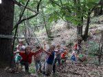 L'outdoor entra nelle scuole – Una nuova dimensione d'apprendimento per le scuole primarie e secondarie