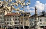 Ben-vivere nei territori:  alla ricerca della città realmente ideale