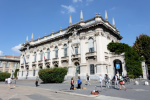 Tra le migliori università del mondo 34 sono italiane