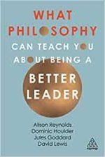 Cosa può insegnarci la filosofia per essere un leader migliore