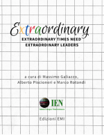 Extraordinary times need extraordinary leaders
